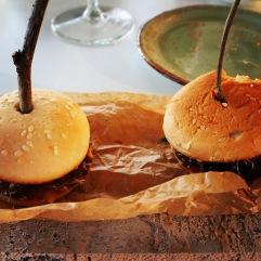 Gourmet-hampparit.