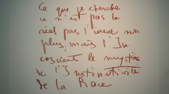 Modigliani vielä muutaman päivän ajan Ateneumissa.
