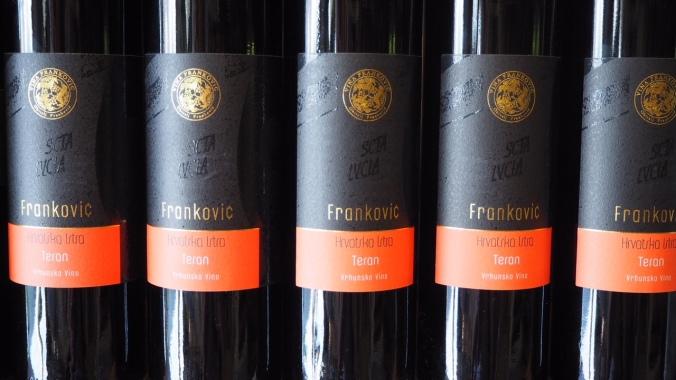 Kroatilaisiin viineihin kannattaa tutustua.